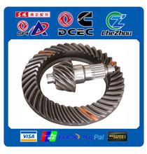 Differential driven bevel gear for Sprinkler car parts