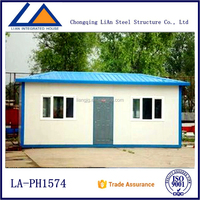 Small Prefabricated China Prefab Houses