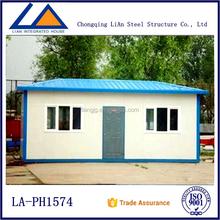 Small Prefabricated China Prefab Houses