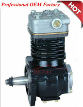 OEM truck air brake compressor professional factory