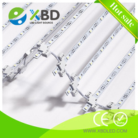 single-sided illumination 12v/24v 5050 led strip light, SMD LED strip 5050 flexible led backlight wholesale made in China