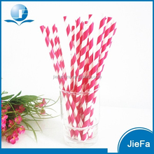 New Design Fashion Low Price Christmas Decoration Wrapped with Paper Straws