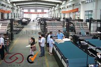 GIGA LXFMZ Automatic Cardboard Flute Laminating Machine Price Good