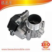 High Quality Throttle Body 03L 128 063 B / 03L128063B For Audi A3 A4 A6 Q5 TT, SKODA VW