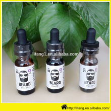 30ml black glass bottles for e liquid/e juice with childproof cap made in China