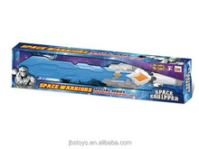65CM Longer super cool space sword with light and sound