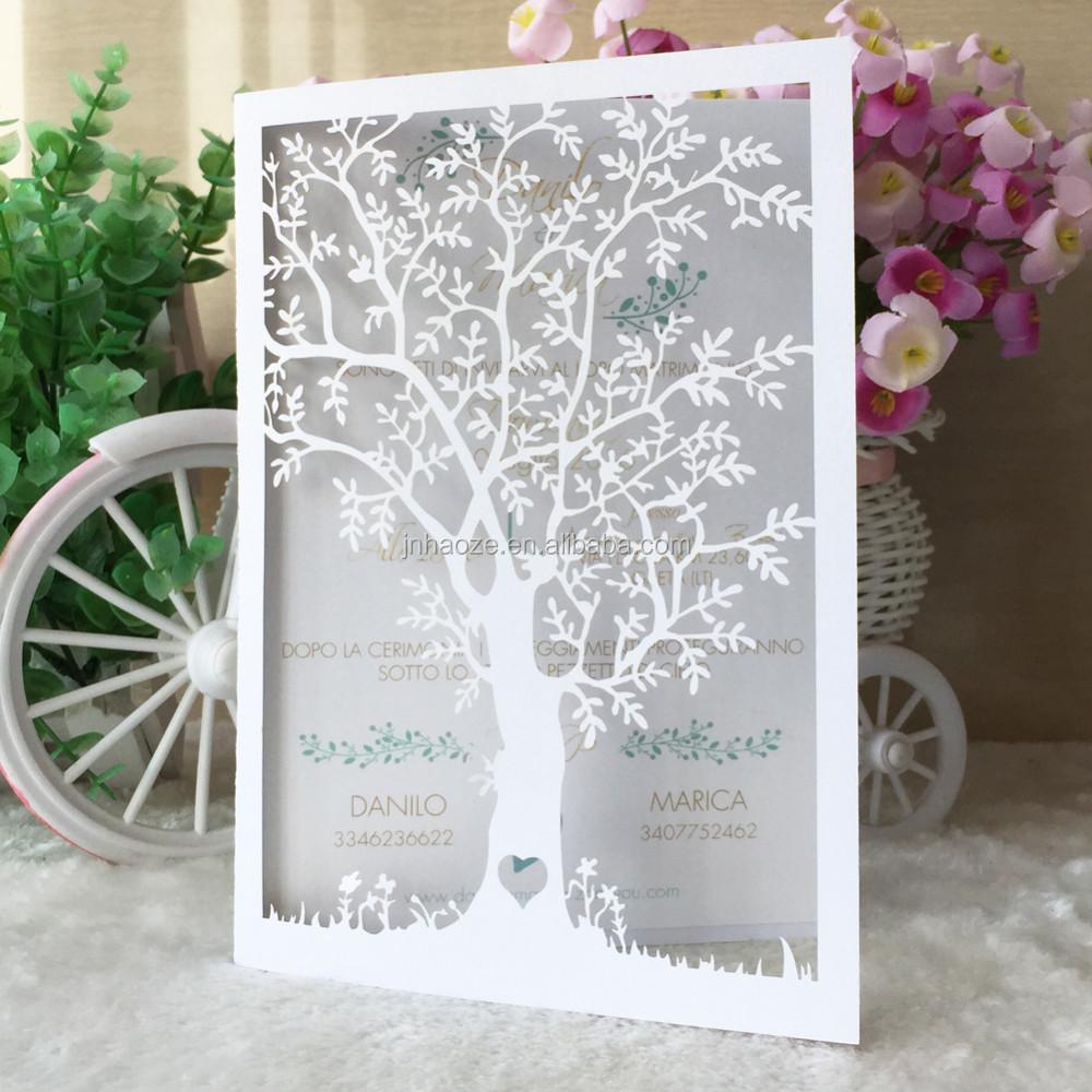 Customized Tiffany Blue/dark Gold/white New Style Romantic Tree ...