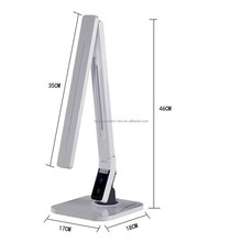 CAMPUS VISION energy-saving 5 steps dimming& 30mins timer student study /reading LED desk/table lamp