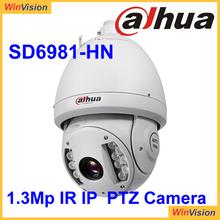 Dahua SD6981-HN DAHUA 100 METERS IR ptz security camera for project