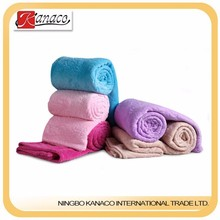 2015 High quality wholesale fashion Cotton Baby Blanket