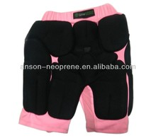 neoprene fishing pants/swiming pants, neoprene laminated nylon fabric, competitive price with high quality