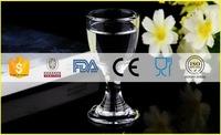 Low price antique led flashing shot glass