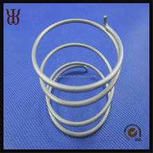 high-temperature aluminum heavy duty compression spring