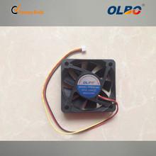 5v 12v 50*50*10mm mini centrifugal fan 50mm chip cooler fan