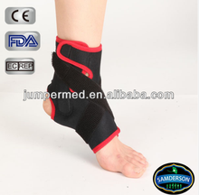 AN-1801 Healthcare Ankle Support Neoprene/ankle sleeve