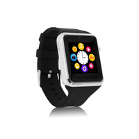 wholesale oem smart watch, Sync music play support multi-languages bluetooth smart watch