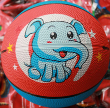 High quality most popular phthalate free indoor basketball