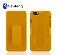Made in China hot selling mobile phone cases for iphon 6 apple high quality