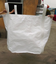 virgin material fibc ton bags, woven pp bulk bag