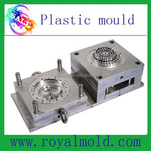 PP /ABS /PC Plastic Mold making Electronic Products plastic injection mold
