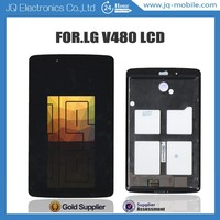 No dead pixel good working smartphone lcd with digitizer for LG V480