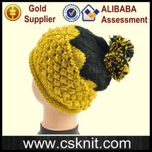 high quality kid's animal hat / crochet beanie helmet