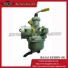 KINGMOTO 20151011-18 DISCOVER-135 High efficiency GY6 50cc Scooter Carburetor