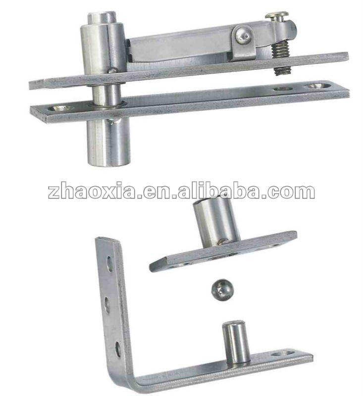 Pivote bisagra para puertas de madera c117b bisagras para for Bisagras para muebles de madera