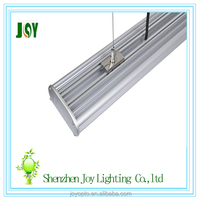 Shenzhen Joy factory led linear tube high bay light plafon de led without driver