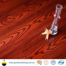 Grandeur Waterproof Indoor Flooring basketball court pvc laminate flooring, dupont laminate flooring sale, used laminate floorin