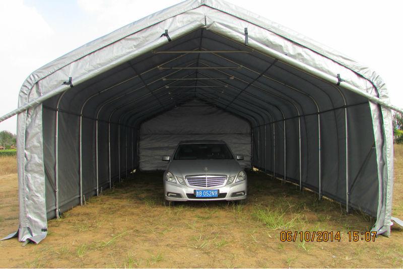 ss1224p gonflable garage tente tente mobile abri voiture garage tentes garage toit et abris d. Black Bedroom Furniture Sets. Home Design Ideas