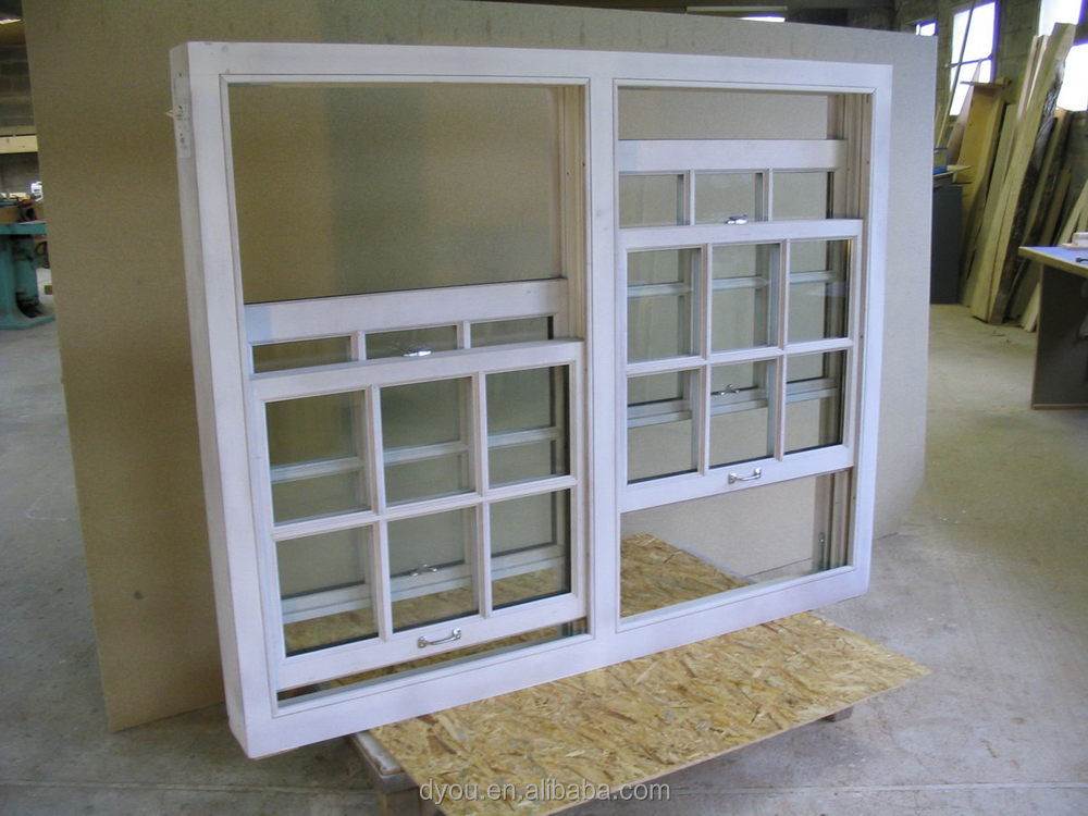 Aluminium Window Detail High Quality Well Desi...
