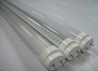 high performance g13 double row 18 watt smd 2835 ul 4ft t8 led tube for us