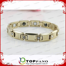 new design metal bracelet jewelry