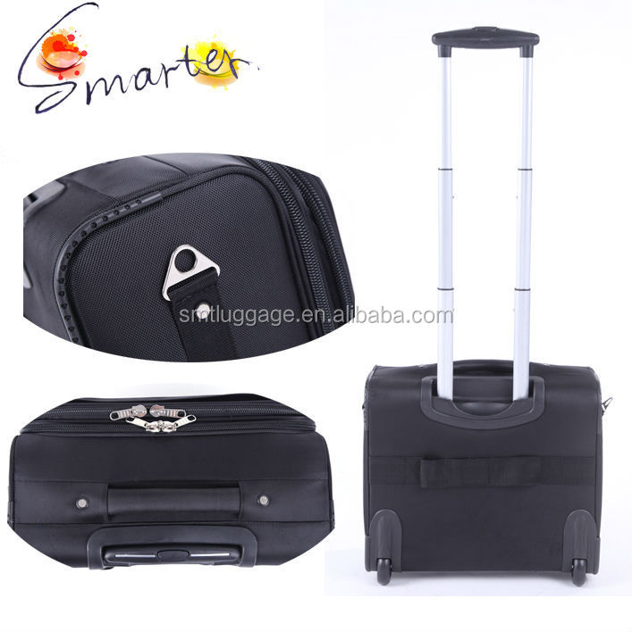 Small Business Trolley Bag Luggage Color black, silver, gray, purple, red......