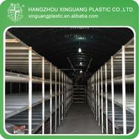 2015 new greenhouse for mushroom in China hangzhou xinguang