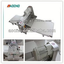 2012 hot sale semiautomatic dough sheeter machine/86-13073110833