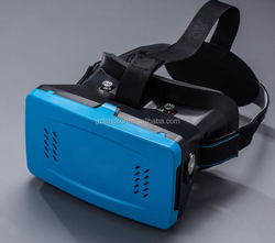 Functional iMax 3d vr virtual reality glasses for Universal mobiles