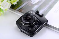 Free Shipping! C900A Novatek 96650 H.264 Full HD 1080P Mini Driving Car Dash Camera DVR 170 4X ZOOM