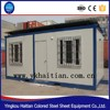 Sandwich Panel Material and House,Office,Toilet,Labour camps, Worksites Use mobile toilet