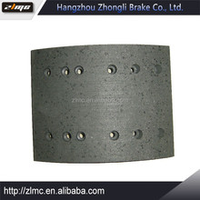 Chinese products wholesale raw material of brake lining