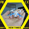 4 Channel With 6 Axis Gyro , MINI Drone With 3D Stunt Function Unmanned Drones FPV airplane