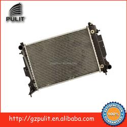 Auto radiator and car radiator for Saab 900 94-03 2.0L 2.3L 2.5L L4 4283438 4283488 4283495 DPI#2081 2283