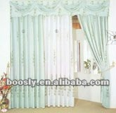 Living room curtains ,curtain for window / curtain for living room