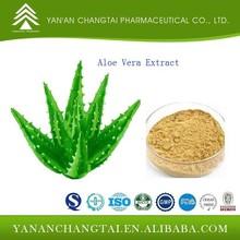 GMP factory supply aloe vera extract