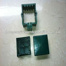 Top Quality Plastic/metal Fencing Accessories