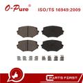Pastillas De Freno D635 De China Fabricante Repuestos Para Automóvil Mazda Miata