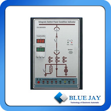 Distribution Equipment Integrate By Switch Position Indicator,Breaker Position Indicator