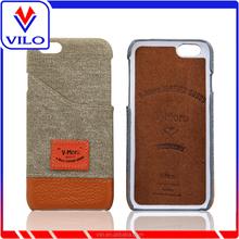Original For iPhone 6 Leather Case