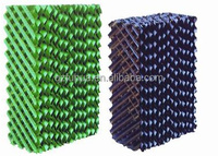 7090 and 5090 model cooling pad evaporative cooling wet curtain
